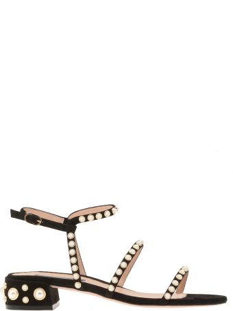 Stuart Weitzman Sandal With Studs