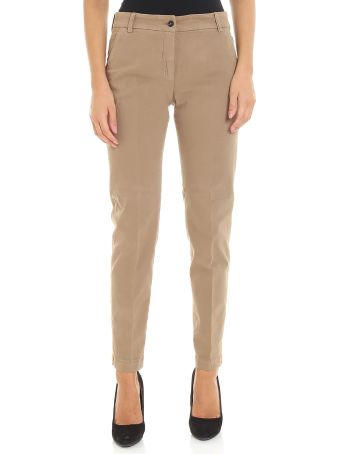 Seventy Classic Trousers