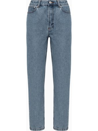 A.P.C. Jean 80 Jeans Coefe-f09109