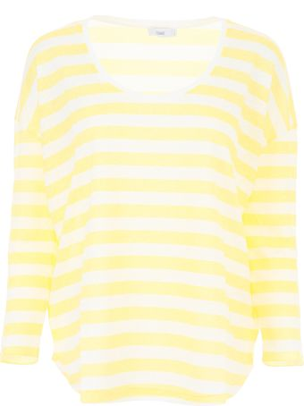 Closed Striped T-shirt