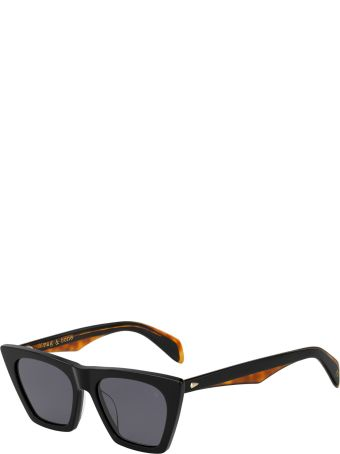 Rag & Bone RNB1025/S Sunglasses