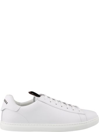 Dsquared2 New Tennis Sneakers