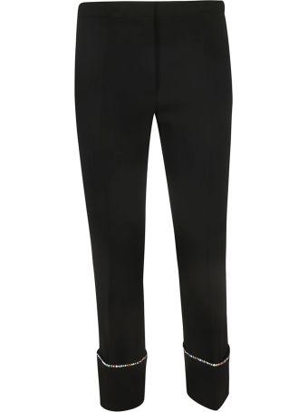Marco de Vincenzo Tailored Trousers