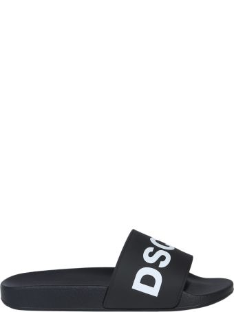 Dsquared2 Dune Slide Sandals