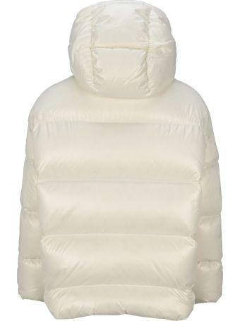 Valentino Zipped Puffer Jacket