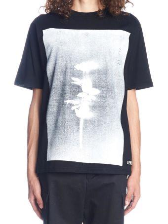 U.P.W.W. 'bowery Underground' T-shirt