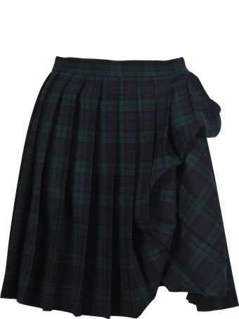 Y/Project Tennis Skirt
