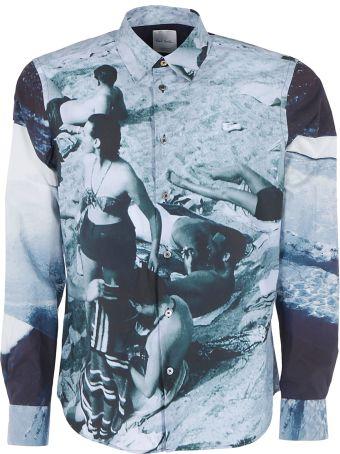 Paul Smith Slim Shirt