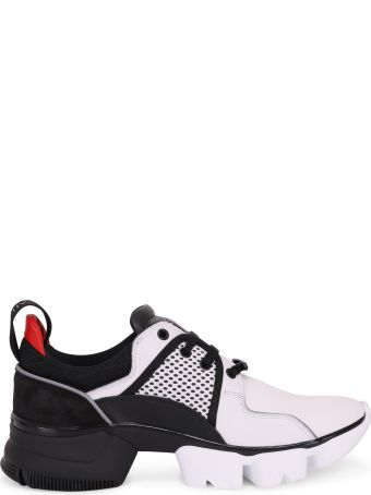 Givenchy Jaw Sneakers Low