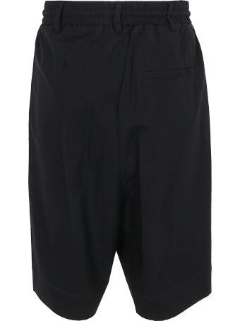Marcelo Burlon Bermuda Shorts