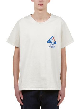Rhude Great American T-shirt