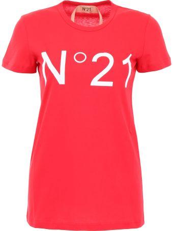N.21 Logo T-shirt