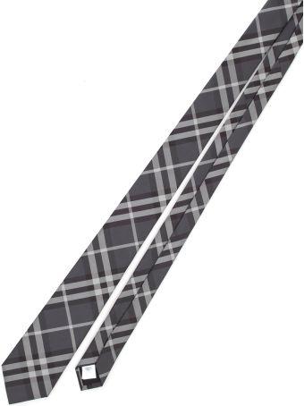 Burberry Tie Silk