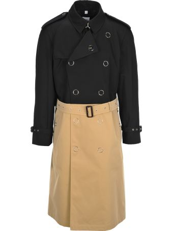 Burberry London Trench #120