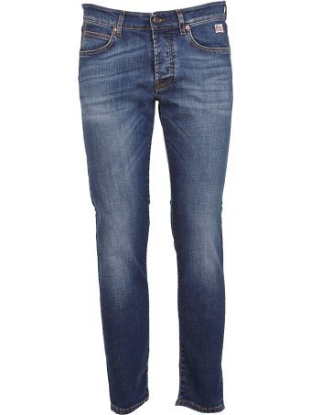 Roy Rogers Carlin Jeans