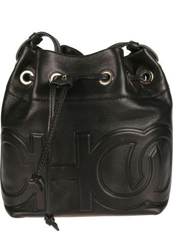 Jimmy Choo Juno/s Bucket Bag