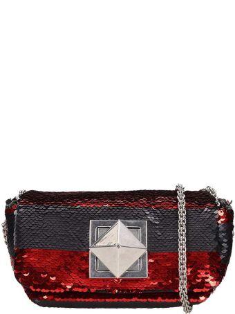 Sonia Rykiel Le Copain Sequins Bag