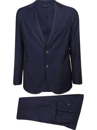 Tombolini Slim-fit Tailored Suit