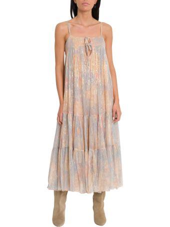 Mes Demoiselles Pavot Midi Dress