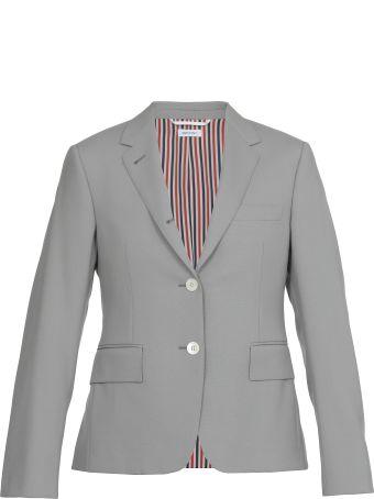 Thom Browne Single-breasted Jacket