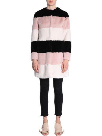 Ainea Eco Fur Coat