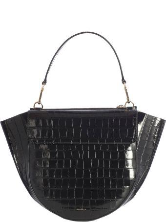 Wandler M Hortensia Shoulder Bag