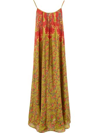 Mes Demoiselles Dalila Printed Dress