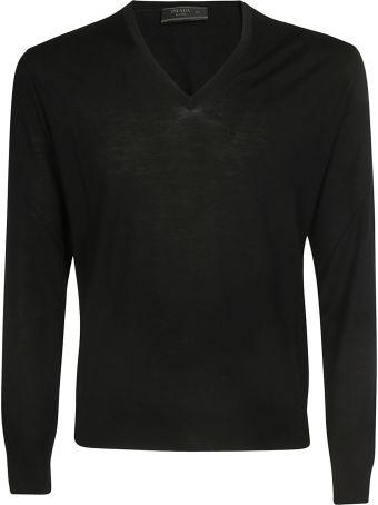 Prada Knitted Sweater