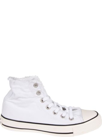 Converse Denim Sneakers