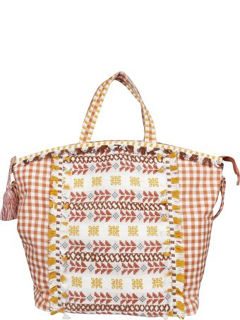 Dodo Bar Or Oana Beach Tote