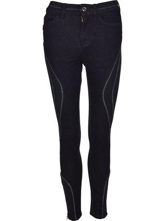 TommyXGiGi Skinny Trousers