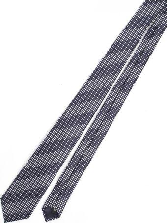 Giorgio Armani Dotted Tie