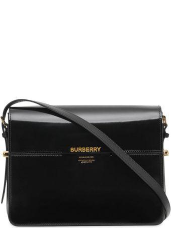 Burberry Lg Horseferry Bag