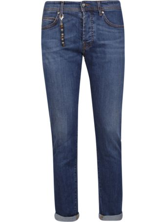 Roy Rogers Zonta Jeans