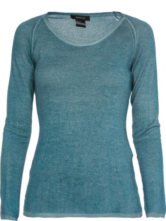Avant Toi Cashmere And Silk Sweater
