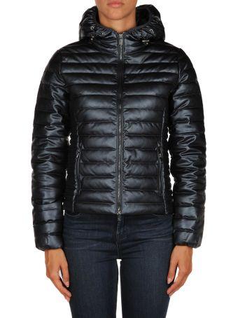 Ciesse Hooded Down Jacket