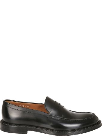Doucal's Classic Loafers