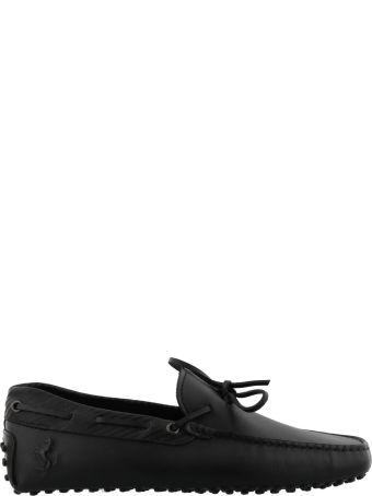 Tod's for Ferrari New Gommini Loafers