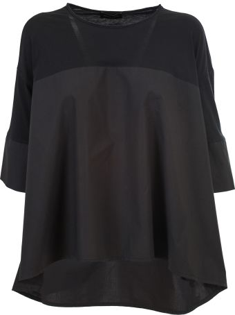 Roberto Collina oversized t-shirt