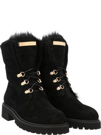 Giuseppe Zanotti 'combat 25' Shoes