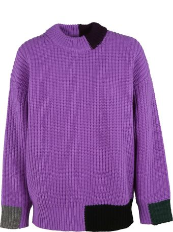Victoria Beckham Knitted Sweater
