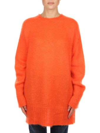 Liviana Conti Liviana Conti Mohair Blend Sweater