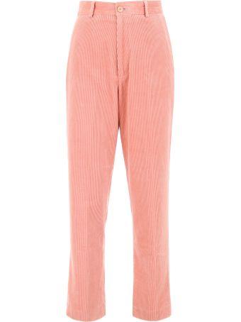 Closed Velvet Formal Trousers