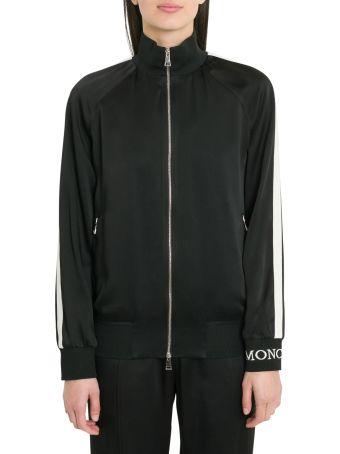 Moncler Taping Track-jacket