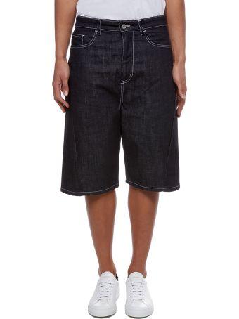 Kenzo Flared Shorts
