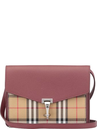 Burberry Sm Macken Bag