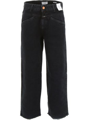 Closed Wild-x Jeans