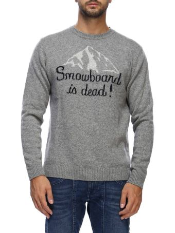 MC2 Saint Barth Sweater Sweater Men Mc2 Saint Barth
