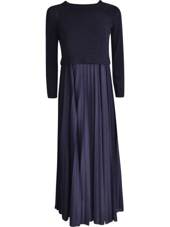 Weekend Max Mara Re Sweater Dress