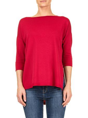 Liviana Conti Liviana Conti Viscose Blend Sweater
